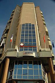 Programme Toulouse