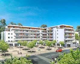 Programme Bouygues Immobilier à Montpellier