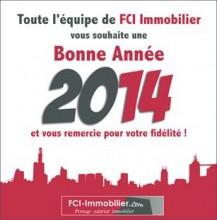 Edito FCI Immobilier