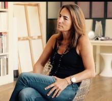 De la cour au jardin - interview de la fondatrice Isabelle Larochette