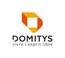 Logo Domitys esprit libre