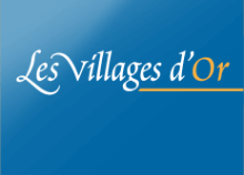 Logo villages d or