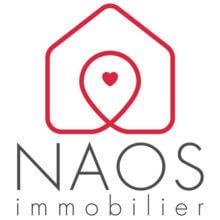 Logo Naos immobilier