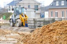 Photo Construction neuve
