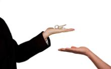 Négociation des biens immobiliers en net repli