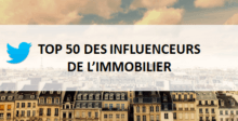 Influenceurs immobiliers