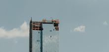 Comment se porte l'immobilier neuf