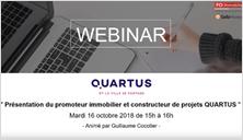 webinar Quartus