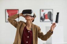 Tout connaître sur la réalité virtuelle pour vos visites immobilières