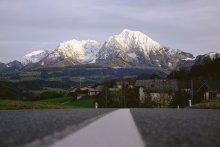 La montagne : un nouveau territoire recherché ?